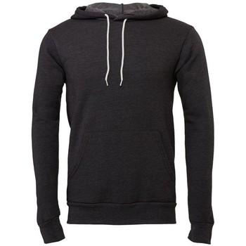 Textiel Sweaters / Sweatshirts Bella + Canvas CV3719 Donkergrijze heide