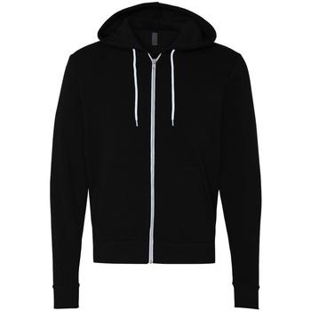 Textiel Sweaters / Sweatshirts Bella + Canvas CV3739 Zwart