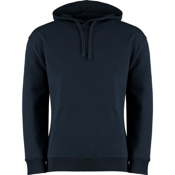 Textiel Heren Sweaters / Sweatshirts Kustom Kit K333 Marine