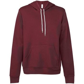 Textiel Sweaters / Sweatshirts Bella + Canvas CV3719 Marron