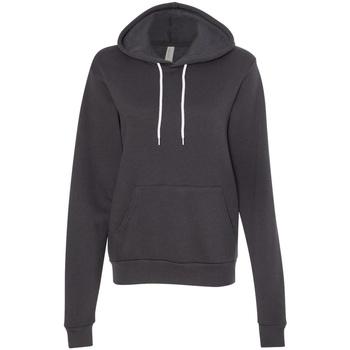 Textiel Sweaters / Sweatshirts Bella + Canvas CV3719 Donkergrijs