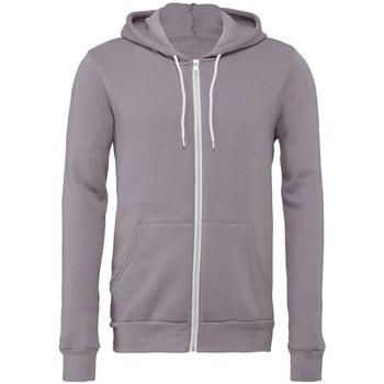 Textiel Sweaters / Sweatshirts Bella + Canvas CV3739 Storm