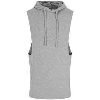 Textiel Heren Sweaters / Sweatshirts Just Cool JC053 Sportgrijs