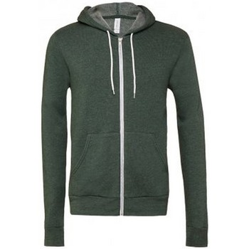 Textiel Sweaters / Sweatshirts Bella + Canvas CV3739 Heidebos