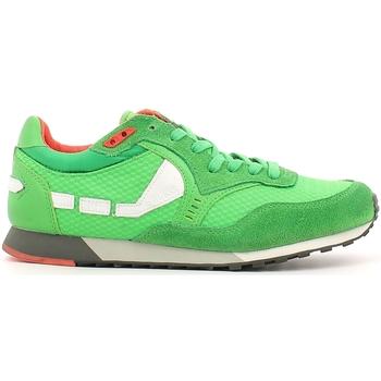 Schoenen Heren Lage sneakers Guess FMT302 FAB12 Groen
