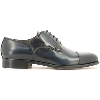 Schoenen Heren Derby Rogers 855-15 Blauw