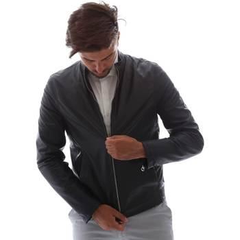 Textiel Heren Jacks / Blazers Rogers U301 Blauw