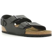 Schoenen Heren Sandalen / Open schoenen Birkenstock 034793 Zwart
