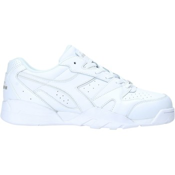 Schoenen Heren Lage sneakers Diadora 501175732 Wit