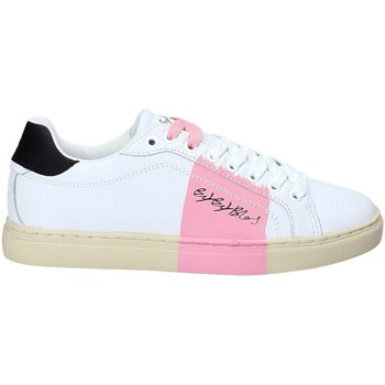 Schoenen Dames Lage sneakers Byblos Blu 2UA0002 LE9999 Wit