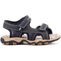 Schoenen Kinderen Sandalen / Open schoenen Lumberjack SB07606 017 V69 Bleu