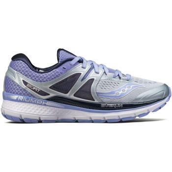 Schoenen Dames Lage sneakers Saucony S10346 Roze