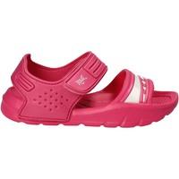 Schoenen Kinderen Sandalen / Open schoenen Everlast EV-604 Roze