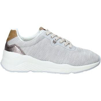Schoenen Dames Lage sneakers Wrangler WL91522A Grijs