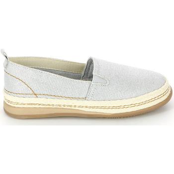 Schoenen Kinderen Instappers Grunland SC3262 Grijs