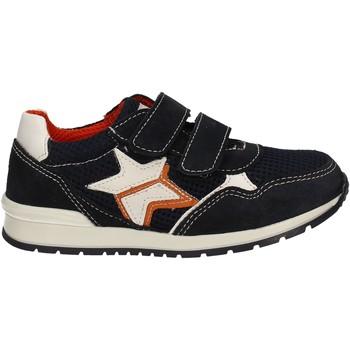 Schoenen Kinderen Lage sneakers Melania ME2092D7E.G Bleu