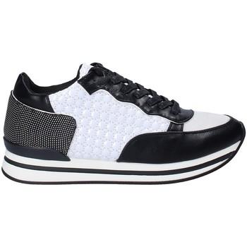 Schoenen Dames Lage sneakers Fornarina PI18SK1123P000 Zwart