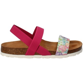 Schoenen Meisjes Sandalen / Open schoenen Bamboo BAM-11 Roze