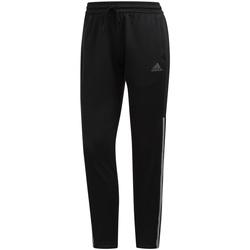 Textiel Dames Trainingsbroeken adidas Originals DQ2889 Zwart
