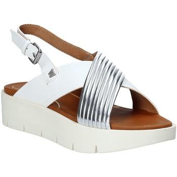 Schoenen Dames Sandalen / Open schoenen Wrangler WL91654A Wit