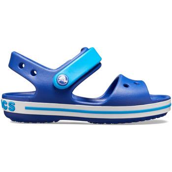 Schoenen Kinderen Sandalen / Open schoenen Crocs 12856 Blauw