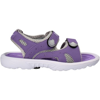 Schoenen Kinderen Sandalen / Open schoenen Everlast EV-605 Paars