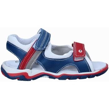 Schoenen Kinderen Sandalen / Open schoenen Melania ME4105D8E.B Rood