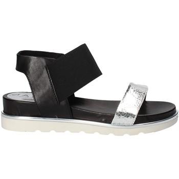 Schoenen Dames Sandalen / Open schoenen Mally 5785 Grijs