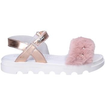 Schoenen Meisjes Sandalen / Open schoenen Balducci 10212 Roze
