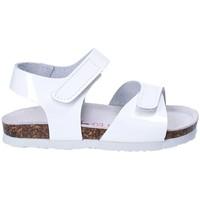 Schoenen Meisjes Sandalen / Open schoenen Bionatura 22B1019 Wit