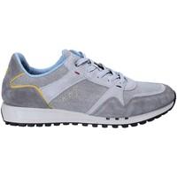 Schoenen Heren Lage sneakers Wrangler WM181090 Grijs