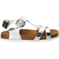 Schoenen Kinderen Sandalen / Open schoenen Bamboo BAM-215 Grijs