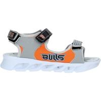 Schoenen Kinderen Sandalen / Open schoenen Bulls S19-SBL838 Grijs