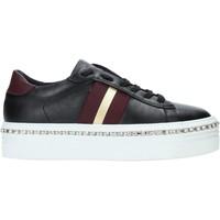 Schoenen Dames Lage sneakers Gold&gold B19 GA139 Zwart