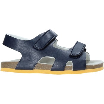 Schoenen Kinderen Sandalen / Open schoenen Chicco 01063384000000 Blauw