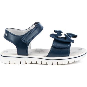 Schoenen Kinderen Sandalen / Open schoenen Lumberjack SG41906 005 S01 Bleu