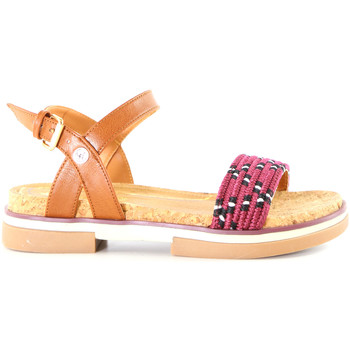 Schoenen Dames Sandalen / Open schoenen Wrangler WL01560A Rose