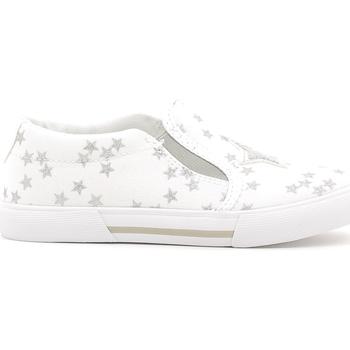 Schoenen Kinderen Instappers Chicco 01055381 Wit