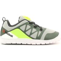 Schoenen Kinderen Lage sneakers Reebok Sport AQ8832 Grijs