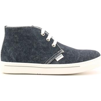 Schoenen Kinderen Laarzen Nero Giardini P633810M Bleu