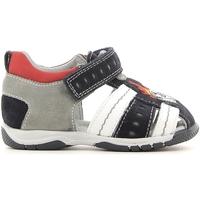 Schoenen Kinderen Sandalen / Open schoenen Nero Giardini P623923M Bleu