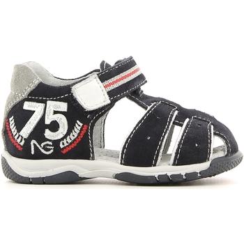 Schoenen Jongens Sandalen / Open schoenen Nero Giardini P623931M Bleu