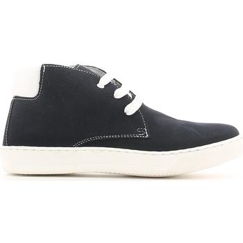 Schoenen Kinderen Laarzen Crazy MK6052F6E.X Blauw