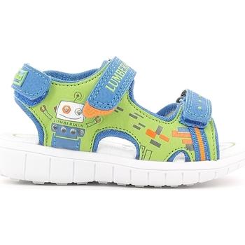 Schoenen Kinderen Sandalen / Open schoenen Lumberjack SB09806 001 M67 Rouge