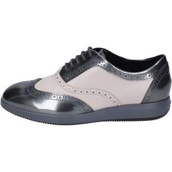 Schoenen Dames Klassiek Hogan BK703 Gris