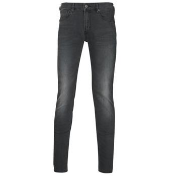 Textiel Heren Skinny jeans Scotch & Soda FALLEN Grijs / Donker