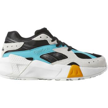 Schoenen Dames Lage sneakers Reebok Sport DV5387 Zwart
