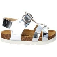 Schoenen Meisjes Sandalen / Open schoenen Bamboo BAM-215 Grijs
