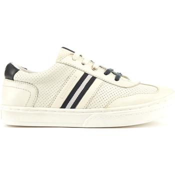 Schoenen Kinderen Lage sneakers Lumberjack SB28705 013 P15 Blanc