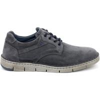 Schoenen Heren Lage sneakers Grunland SC4956 Blauw